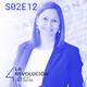 S02E12: Innovación tecnológica, el legado de la transformación digital, con Laura Gil