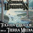 Regreso a Hobbiton 4x08: Exposición Tolkien, creador de la Tierra Media
