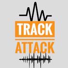 Track Attack 27 de Octubre 2019 - Homenaje a una era radiofónica (Radioactivo, WFM y Rock 101)