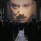 Verne y Wells ciencia ficción: 1984, de George Orwell, primera parte