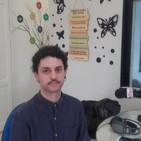 Entrevista David Moreno Martínez- Presupestos Participativos- proyecto de cine