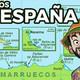 1x57 Lugares de ESPAÑA que no sabes ni que existen!