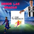 DESDE LAS GRADAS Ep.1 Semana de Champions, Europa League y mas.