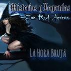 01x16 RELATOS ASOMBROSOS, LA NOCHE DE ANIMAS misterios y leyendas con Raúl Andrés