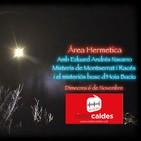 Especial Andrés Navarro, misteris de Montserrat, Racés i el terrorific bosc d'Hoia Baciu a Transilvania- Área Hermetica.