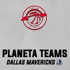 "Planeta Mavs / ""Malditos Mavericks"" - Ep.8.- 24.02.2020"
