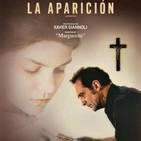 La Aparición (2018) #Drama #Religión #peliculas #podcast #audesc