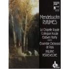 "Mendelssohn F. ""Verleih uns Frieden"""