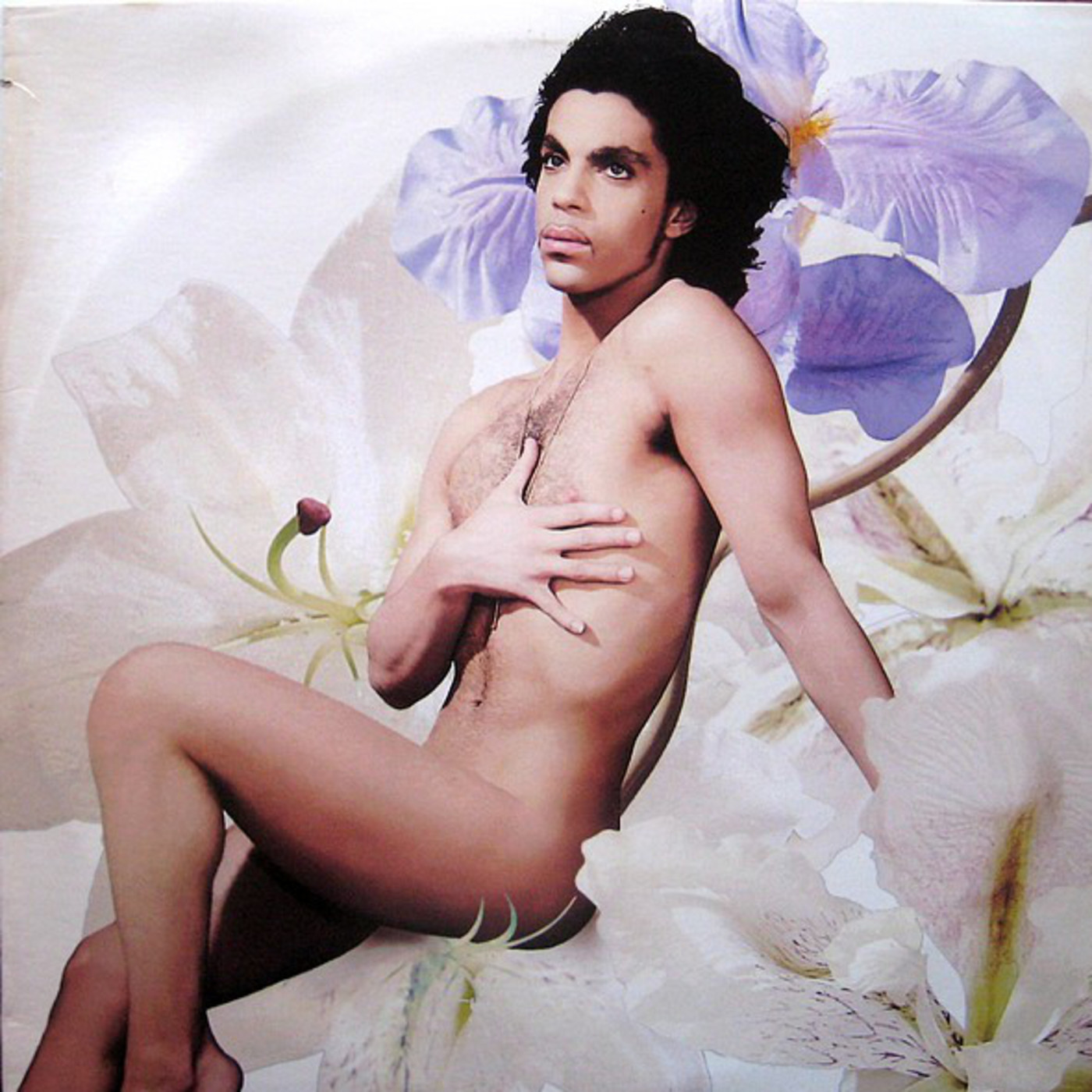 Purple Music Podcast 1x11. Review Lovesexy (Prince, 1988)