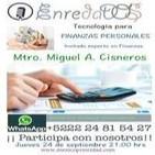"""Programa Septiembre 24, 2015 """"Finanzas Personales"""""""