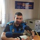 La Policía Local de Aguilar informa 17