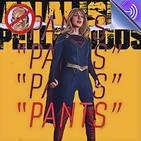 403# Ella lleva los PANTALONES! (5x01 Event Horizon SUPERGIRL)