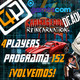 4Players 152 ¡VOLVEMOS! Analizamos mirror's edge catalyst, carmageddon reincarnation, homefront the revolution y mighty