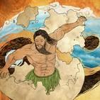 El Mito de Pangu Mitologia China