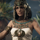 Va de Bits: Assassin's Creed Origins