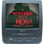 """01x18 Remake a los 80 """"El Nombre de la Rosa"""", Jean-Jacques Annaud adaptación cinematográfica de la novela de Umberto Eco"""