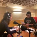Entrevista a Marta Presseguer, tècnica esportiva del Grup Excursionista Manlleu - 2 de març del 2020