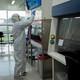 Nanotecnologías en desarrollo contra el Covid-19