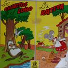 Los Chivitos y el Lobo (1961)
