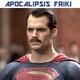 AF 213 - Cinco años de superhéroes sin bigote