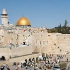 Antes de medianoche 2/26: Un tour por Jerusalén; ¿Fue Jesucristo un personaje histórico?; Evangelios apócrifos a debate