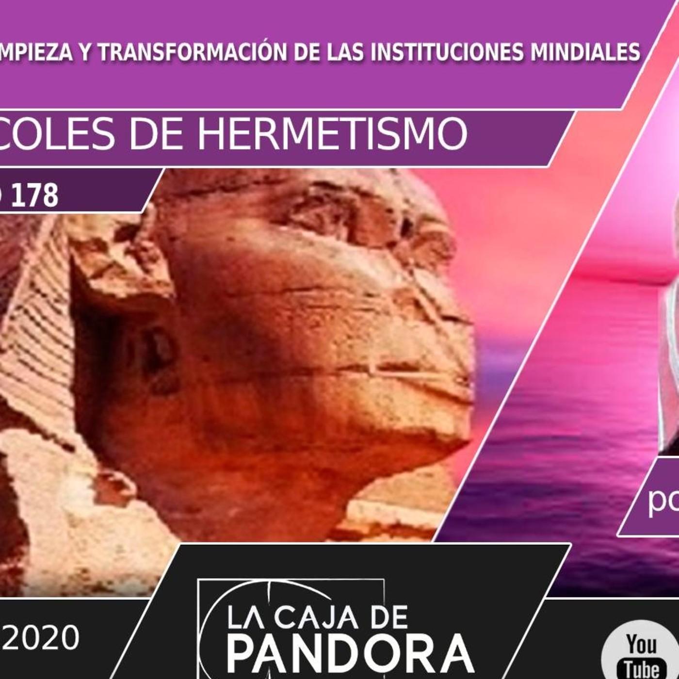 LUNA NUEVA EN VIRGO: LIMPIEZA Y TRANSFORMACIÓN DE LAS INSTITUCIONES MUNDIALES, por Juan Carlos Pons López