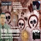 Enigma03 Ovni en la Estación ISS - Exobiología - Agramonte II (15-11-2014)