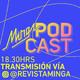 Piloto Podcast Miga