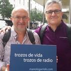 El fútbol y la radio con Sergi Mas