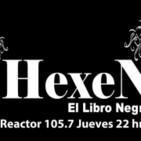 hexen 26 Agosto 2016