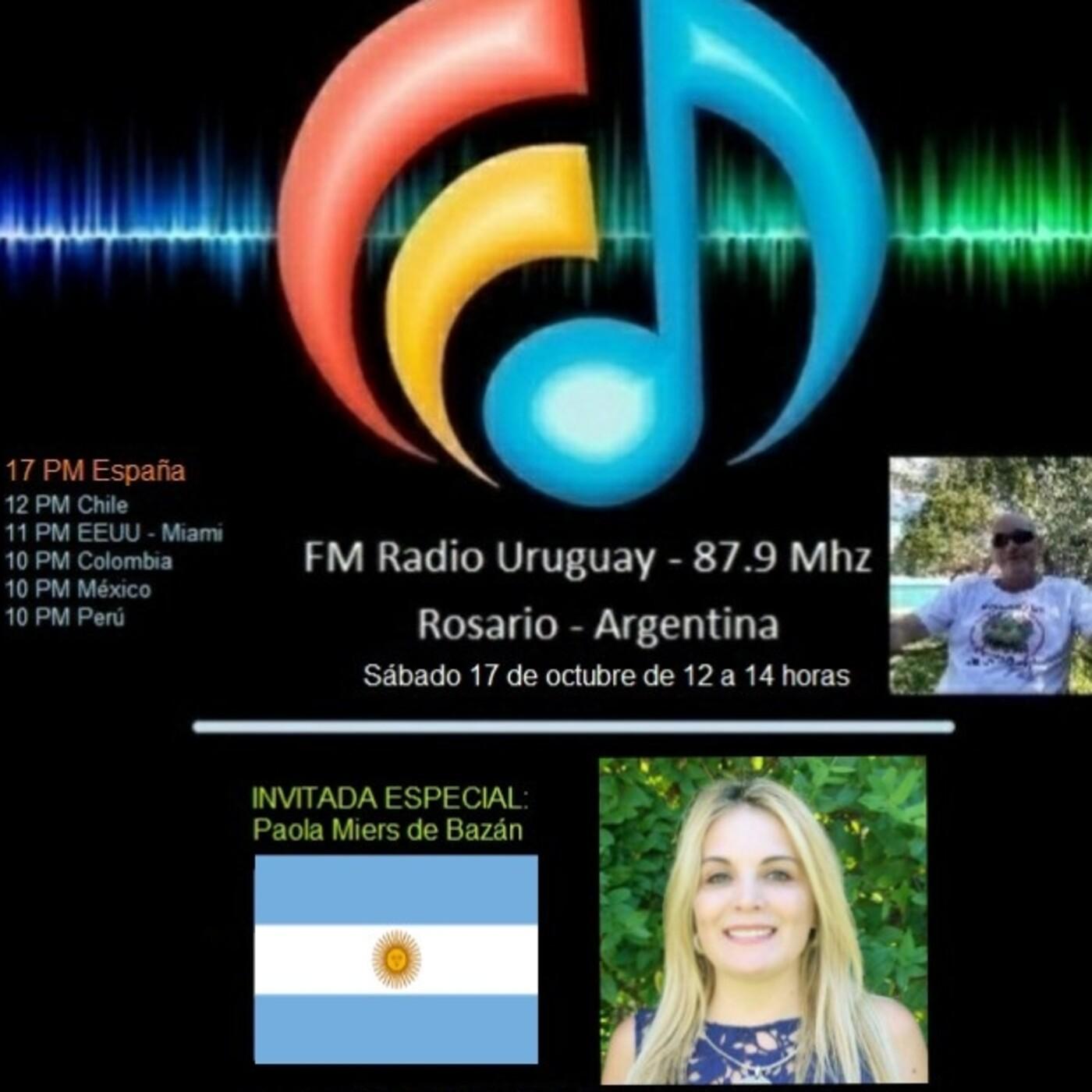 PROGRAMA 157 - Paola Miers B