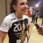 CARMEN MARTÍN - Champions16