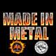 Made in Metal Programa 130 IV Temporada