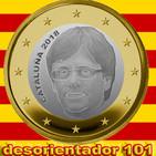 El Desorientador 101 - El conflicto catalán