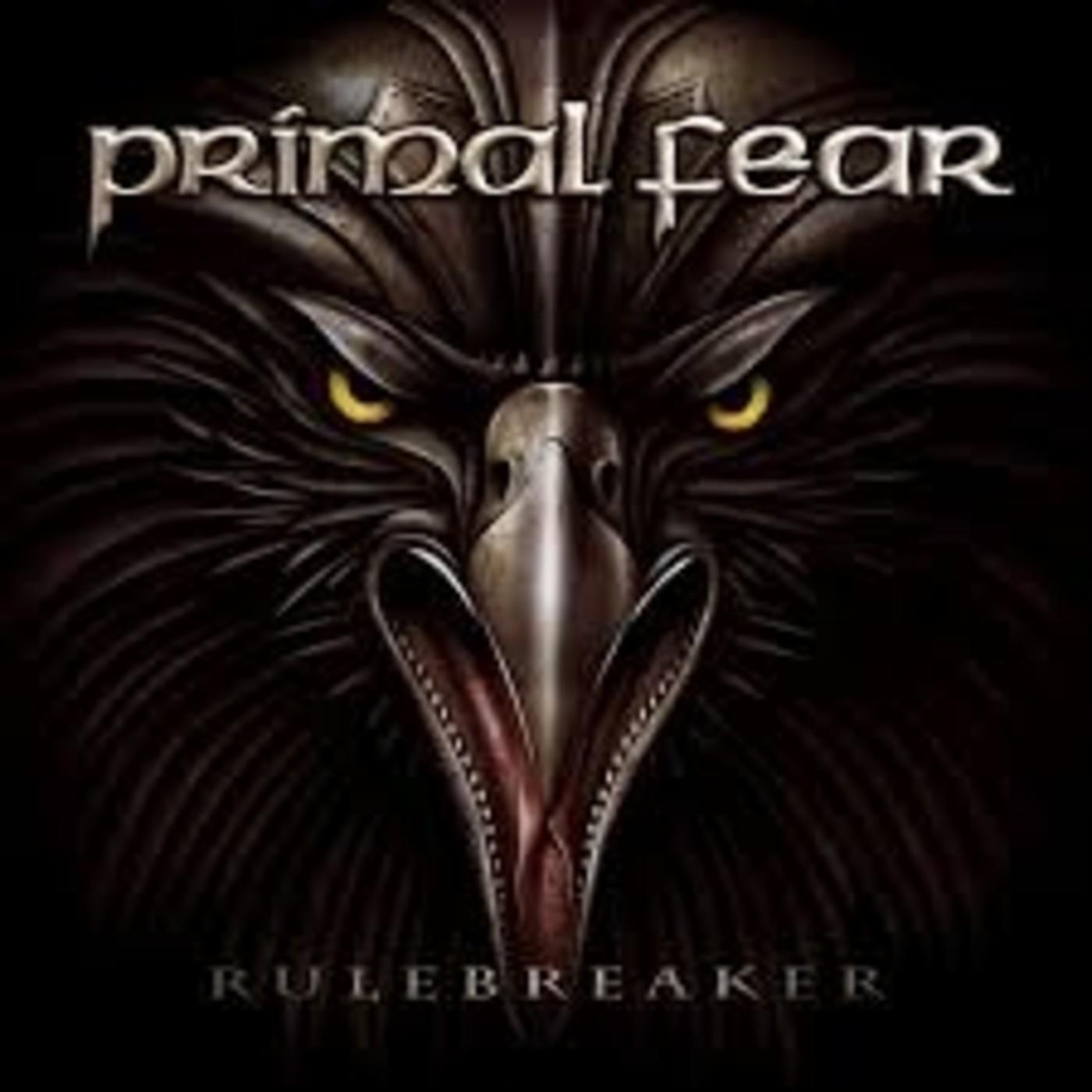 mp3 primal fear
