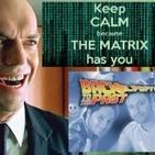 Lpdfyq nº 51.- Fallos de Matrix: Me cago en la Puta Matrix...