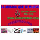 Programa La Música Que Te Mueve Miércoles 20200603
