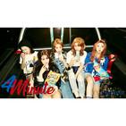 4Minute 2009-2016 Playlist