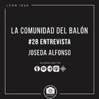 #28 Entrevista a Joseda Alfonso