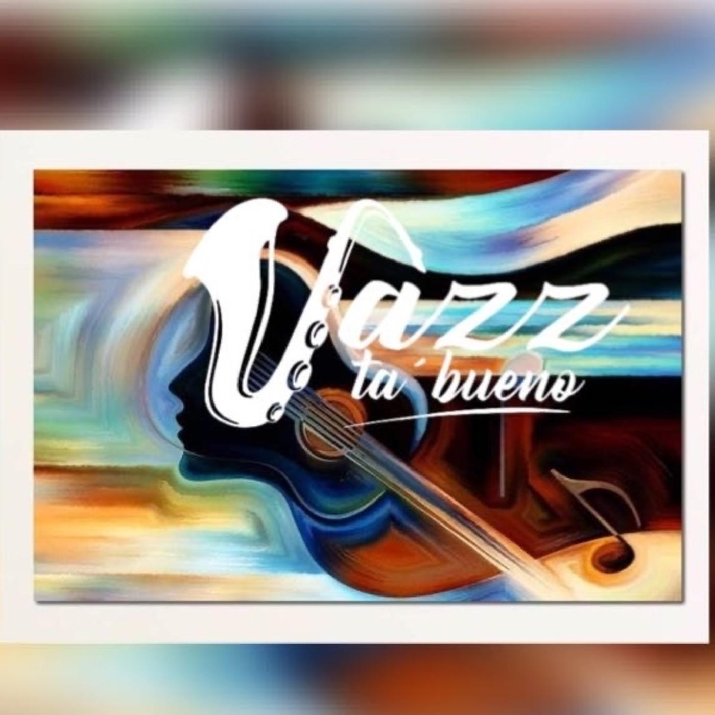 JazzTaBueno 15/2020 *Peaceful*