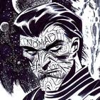 Los Retronautas - 44 - Alfred Bester. EL Hombre Demolido y Las Estrellas Mi Destino.