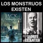 Los Monstruos Existen... Asesinos en Serie Capítulo 2