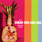 Orquesta Aragón - That Cuban Cha-Cha-Cha