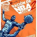Ración de NBA LIVE - Ep.275 (2 Ago 2016)