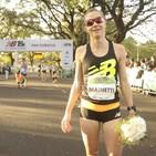 Mejor Correr con Chiara Mainetti: la electricista que se convirtió en atleta