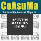 Escucha el Podcast: ASUNTOS MAYORES 13 ¡Que Vuelva!