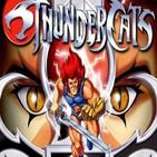 3x12 - Retro: Thundercats y Spider-Man (Series de los 90's)