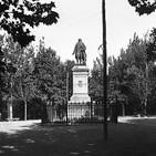 Zaragoza te habla - El Monumento a Pignatelli