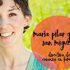 #1: Entrevista a Mª Pilar Gómez, coach de familias