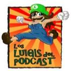 Los Luigis del Podcast 2x40 - Tertulia Generación Pasada